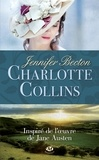 Jennifer Becton - Charlotte Collins.