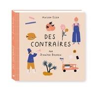 Des contraires - Jennifer Bouron pdf epub