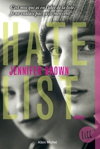 Jennifer Brown et Jennifer Brown - Hate list.