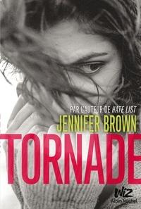 Jennifer Brown - Tornade.