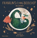 Jennifer Campbell - Franklin's flying bookshop.