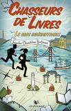 Jennifer Chambliss Bertman - Chasseurs de livres Tome : Le code indéchiffrable.