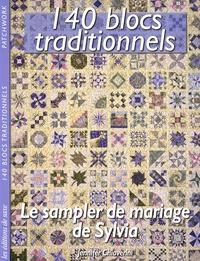 Goodtastepolice.fr Le sampler de mariage de Sylvia - 140 blocs traditionnels Image