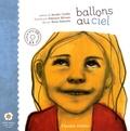 Jennifer Couëlle - Ballons au ciel. 1 CD audio