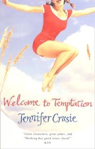 Jennifer Crusie - .