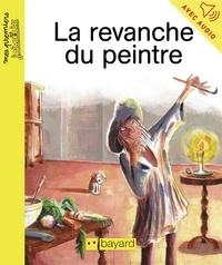 Jennifer Dalrymple - La revanche du peintre.