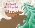 Jennifer Dalrymple - Le Noël de Léopold.
