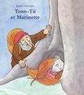 Jennifer Dalrymple - Tonn-Tü et Marinette.