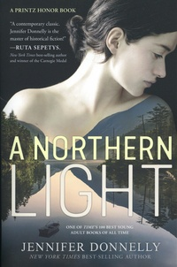 Jennifer Donnelly - A Northern Light.