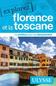 Jennifer Doré Dallas - Explorez Florence et la Toscane.