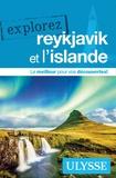 Jennifer Dore-dallas - Explorez Reykjavik et l'Islande.