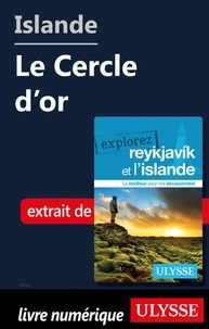 Jennifer Dore-dallas - Islande - Le Cercle d'or.