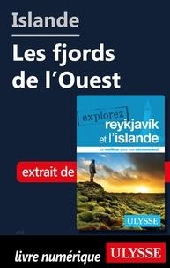 Jennifer Dore-dallas - Islande - Les fjords de l'Ouest.