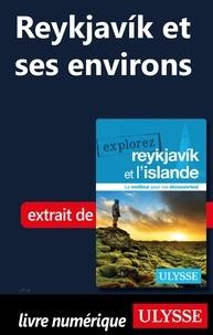 Jennifer Dore-dallas - Reykjavik et ses environs.
