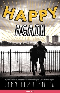 Jennifer E. Smith - Happy Again.