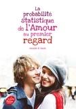 Jennifer E. Smith - La probabilité de l'amour au premier regard.