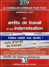 Alixetmika.fr Les arrêts de travail et leur indemnisation Image