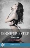 Jennifer Estep - L'exécutrice Tome 7 : Jalousies.