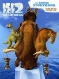 Jennifer Frantz - Ice Age 2, The Melt Down - The Movie Storyboard.