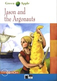 Jennifer Gascoigne - Jason and the Argonauts. 1 CD audio