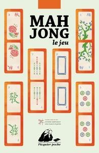 Jennifer Genovese - Mah-jong, le jeu.