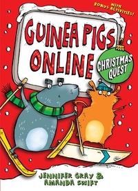Jennifer Gray et Amanda Swift - Christmas Quest.