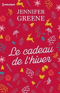 Jennifer Greene - Le cadeau de l'hiver.
