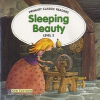 Jennifer Heath - Sleeping Beauty - Level 2. 1 CD audio