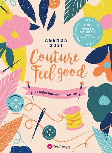 Agenda Couture Feel Good  Edition 2021