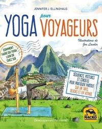 Histoiresdenlire.be Yoga pour voyageurs Image