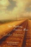 Jennifer Johnston - The Railway Station Man.