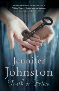 Jennifer Johnston - Truth or Fiction.