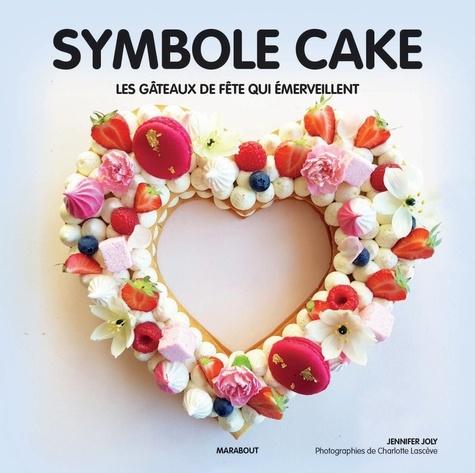 Symbole cake - 9782501145763 - 7,99 €