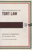 Jennifer-K Robbennolt et Valerie-P Hans - The Psychology of Tort Law.
