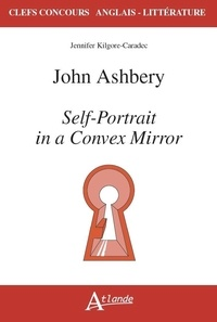 John Ashbery - Self-Portrait in a Convex Mirror.pdf