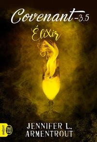 Jennifer L. Armentrout et Paola Appelius - Covenant (Tome 3.5) - Elixir.