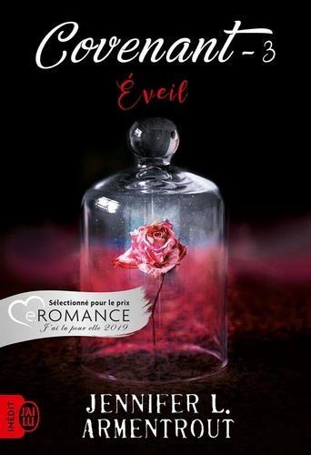 Covenant Tome 3 Eveil