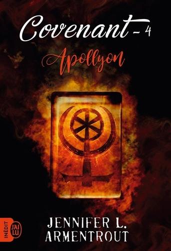Covenant Tome 4 - ApollyonJennifer L. Armentrout - Format ePub - 9782290172421 - 9,99 €