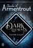 Jennifer L. Armentrout - Dark Elements Tome 2 : Toucher glaçant.