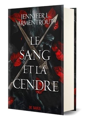 Jennifer-L Armentrout - Le Sang et la Cendre.