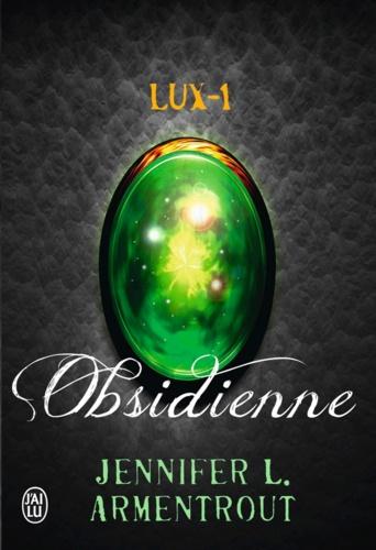 Lux Tome 1 Obsidienne
