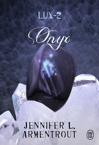 Jennifer-L Armentrout - Lux Tome 2 : Onyx.