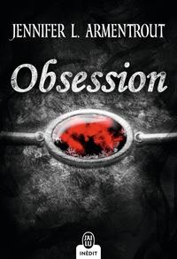 Jennifer L. Armentrout - Obsession.