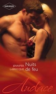 Jennifer LaBrecque - Nuits de feu.