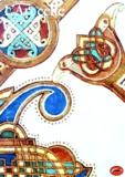 Jennifer Laing et Lloyd Laing - L'art celte.
