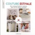 Jennifer Lentini - Couture estivale - Des créations faciles et colorées, pour un été couture enchanté.
