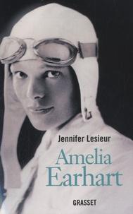 Amelia Earhart - Jennifer Lesieur pdf epub