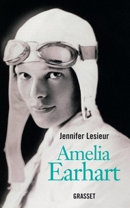 Jennifer Lesieur - Amelia Earhart.
