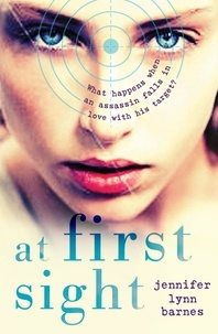 Jennifer Lynn Barnes - At First Sight.