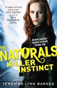 Jennifer Lynn Barnes - Killer Instinct - Book 2.